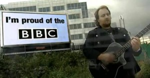 I'm Proud of the BBC