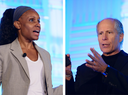 Judith Williams and Howard Ross on Overcoming Unconscious Bias