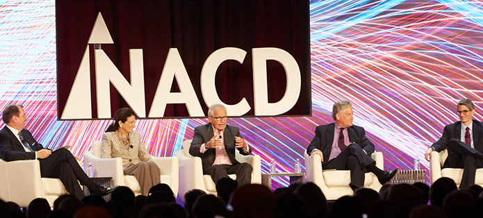 NACD Summit Election Panel