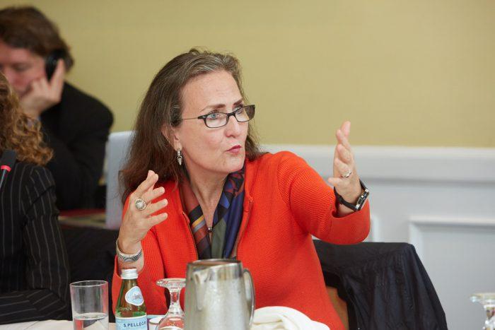 Andrea Bonime-Blanc