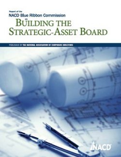 Building the Strategic-Asset Board